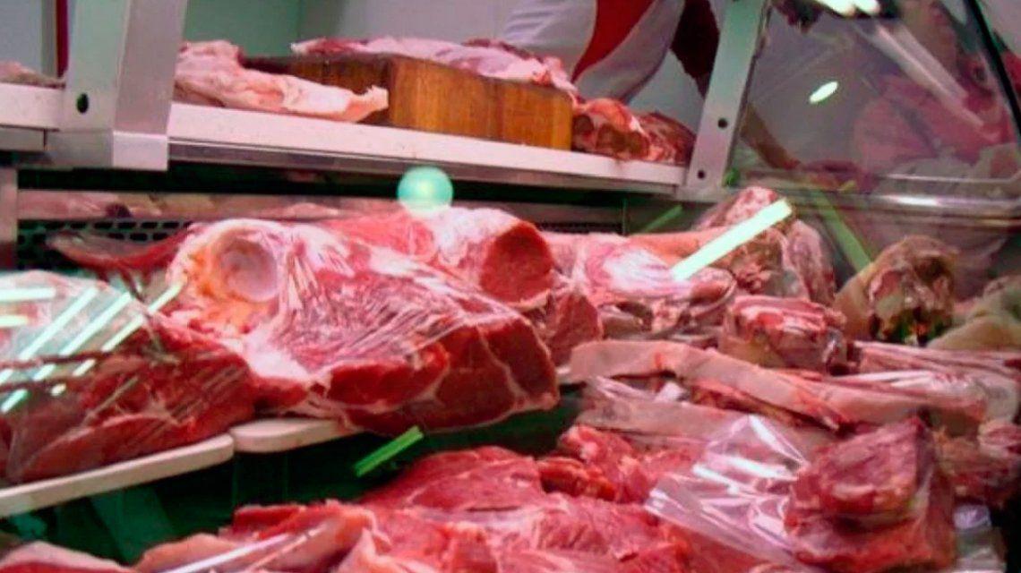 La carne aumentó 10% en sólo 2 días y se esperan más subas en diciembre