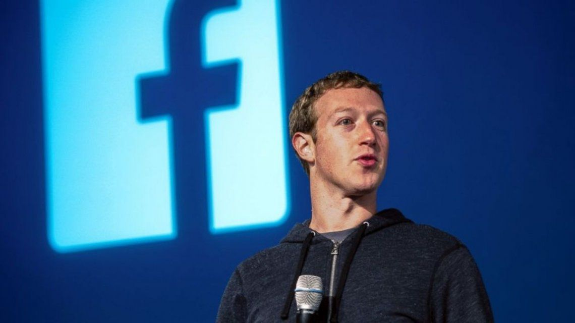 Mark Zuckerberg promete un dispositivo para «teletransportarse» para 2030